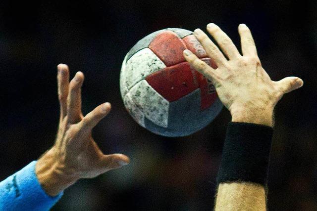 Mit der Faust ins Gesicht: Gewaltausbruch bei Handballspiel