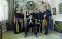 Das armenische Naghash Ensemble im Salmen