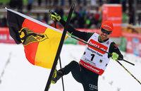 Fabian Rießle reist als Seriensieger zum Weltcup-Finale in Schonach