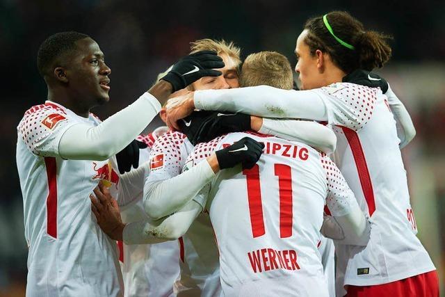 Leipzig ringt die Bayern nieder - Titelparty zu Ostern nun ungewiss