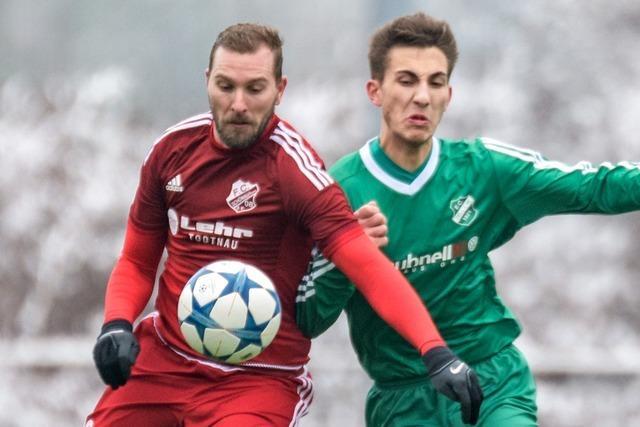 Packende Nachspielzeit: FC Zell schlägt FC Schönau mit 2:0