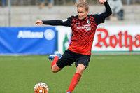 Lena Petermann verlässt den SC Freiburg und wechselt zu Turbine Potsdam