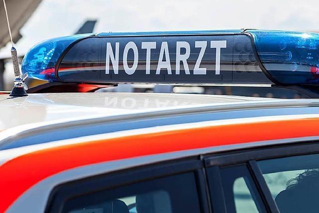 Polizei ermittelt Verdächtigen nach Reizgasalarm in Supermarkt