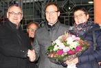 Fotos: Bürgermeisterwahl in Riegel