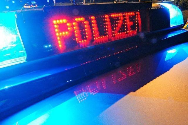 15-Jähriger gesteht zwei Raubüberfälle in Emmendingen