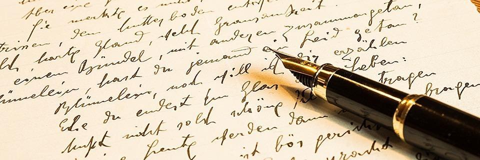 Der oft zitierte Lyriker Gottfried  Niebaum ist eine Offenburger Erfindung
