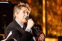 Bryan Ferry: Vom Gentleman zum Grandseigneur des Pop