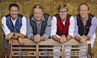 Die Feldberger, Oswald Sattler, Alexander Rier in Höchenschwand
