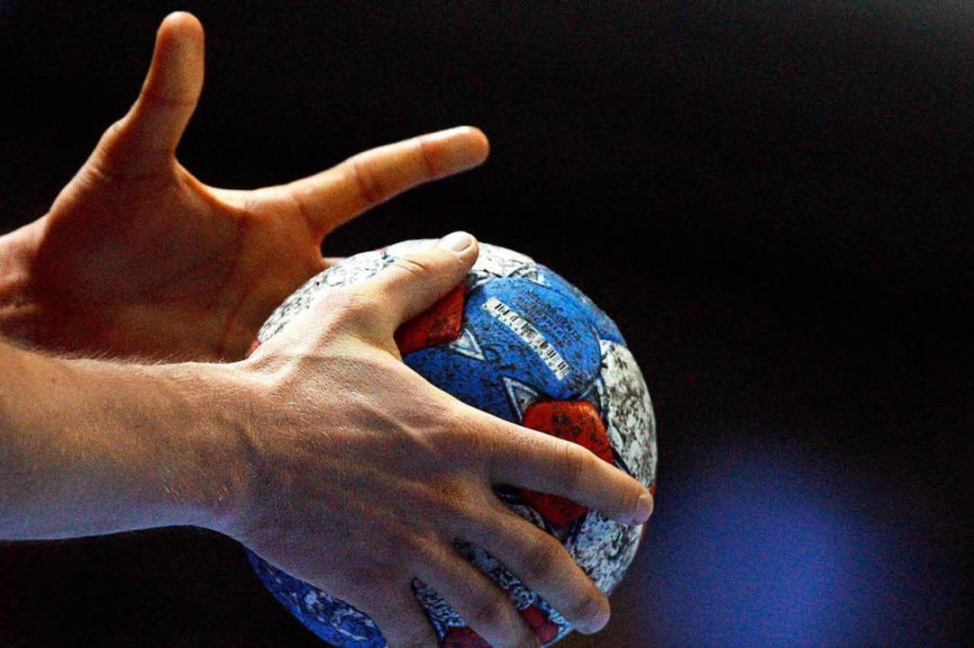 Bei einem Handballspiel in Kenzingen k...bensbedrohlichen Vorfall. (Symbolbild)    Foto: dpa