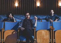 Omer Klein Trio im Salmen Offenburg