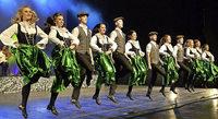 Desperados if Ireland steppen am 16. April auf der Bühne des Gloria-Theaters in Bad Säckingen