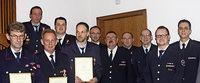 Rekordjahr für die Feuerwehr Zell