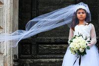 Millionen Mädchen werden noch immer früh- und zwangsverheiratet