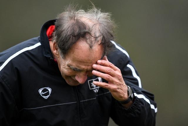 Dürrheimer Drama: Offenburger FV dreht 1:3 in der Nachspielzeit