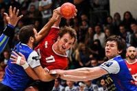 Handball-Union fordert der HSG im Freiburger Derby alles ab