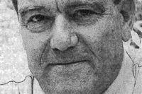 Der frühere Polizeidirektor Wolfgang Lang ist gestorben