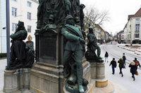 Briefe der Freiburger BZ-Redakteure zur Debatte um das Siegesdenkmal