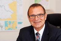 Staatssekretär Odenwald soll Bahn-Aufsichtsratschef werden