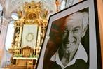 Fotos: Bewegender Abschied von Traumschiff-Kapitän Siegfried Rauch