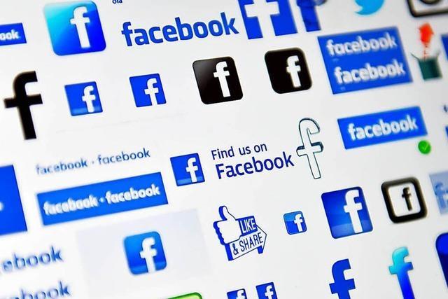 Datenschützer zu Datenskandal: Facebook ist mitverantwortlich