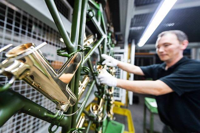 Duschenbauer Hansgrohe steigert Umsatz und Gewinn im Vorjahr