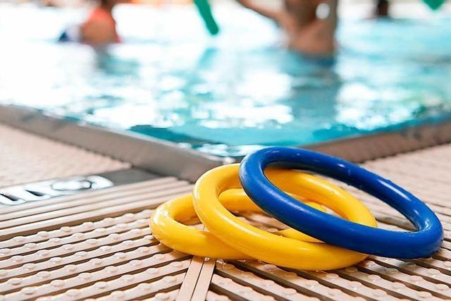 Schwimmlehrer soll Kinder in Lörrach missbraucht haben