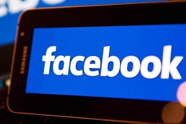 Facebook-Live-Stream aus Baden-Württemberg bekommt eine Rundfunklizenz