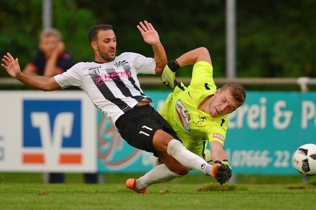 FC 08 Villingen: Turbulente Tage +++ Streit um Nedzad Plavci