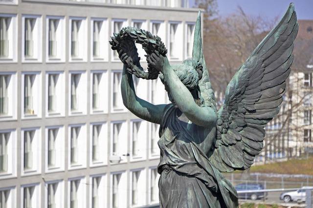 Der vierte Versuch, Europa in Freiburg zu würdigen