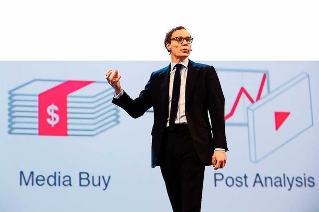 Daten-Unternehmen beeinflusste womöglich US-Wahl