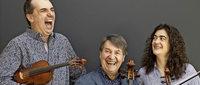 Kaisersaal-Konzert mit dem Ensemble Martin Ostertag in Freiburg