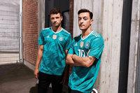 Deutsche Fußball-Nationalmannschaft bereitet sich auf WM-Jahr 2018 vor