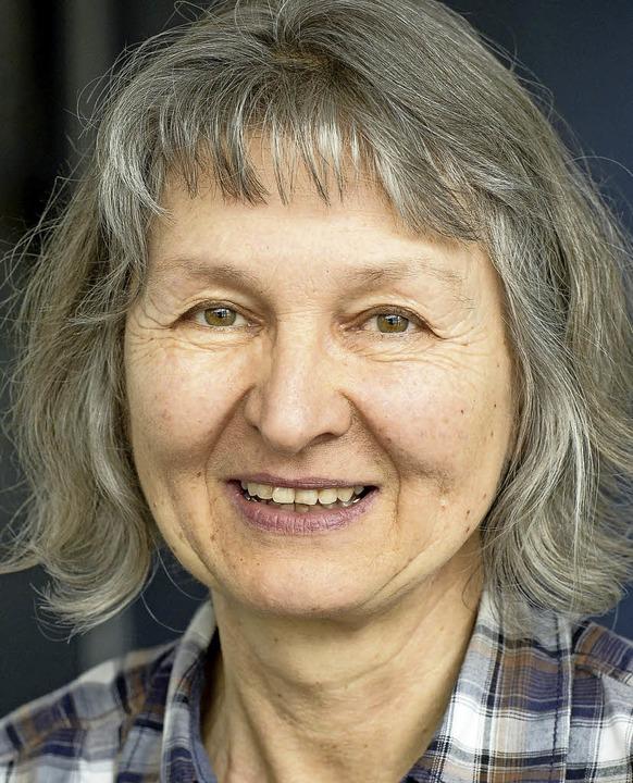 Elisabeth Stoiber   | Foto: Schneider