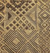 """Karlheinz Nichoj führt durch """"Bakuba-Design"""" im Museum Weiler Textilgeschichte"""