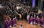 Fotos: Beisetzung von Bischof Kardinal Lehmann