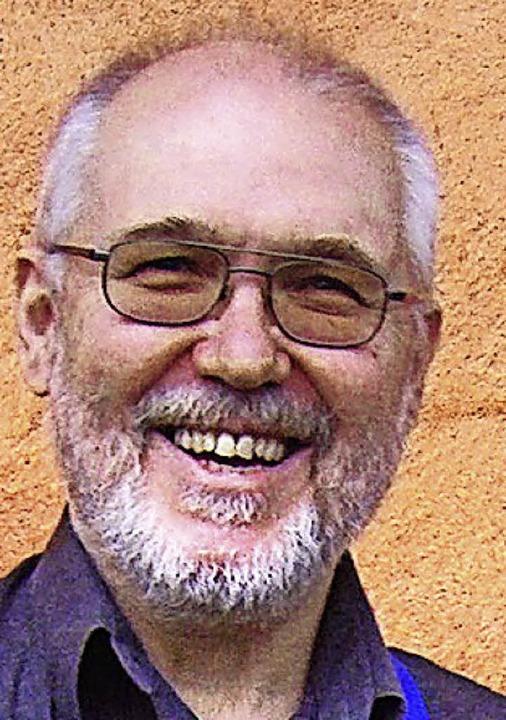 Rolf Pressburger  | Foto: privat