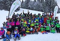 Skikurse liefen sehr gut