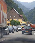 Tunnel bleibt bis 2025 in der Warteschleife