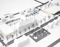 Campus-Bau soll März 2019 beginnen
