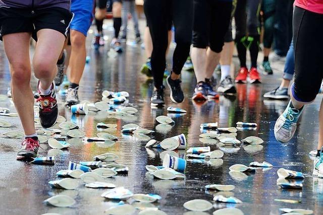 Wie der neue Veranstalter den Freiburg Marathon gestalten will