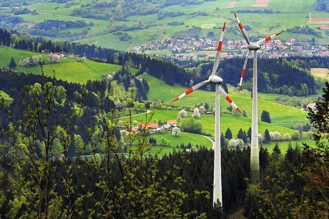 Freiburg findet nur einen einzigen neuen Standort für Windräder