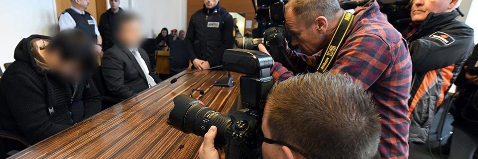 Gericht spricht Höchststrafe für Hussein K. aus