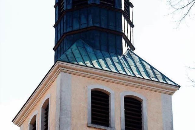 Warum die Kirchenuhr in Seelbach plötzlich verstummte