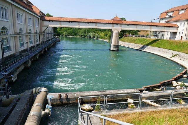 Grenzach-Wyhlen: RP genehmigt Power-to-Gas