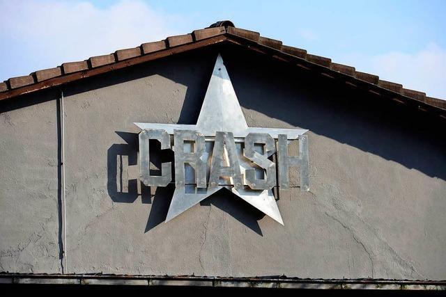 Eine Anwohnerinitiative will die Schließung des Crash und des Drifters verhindern