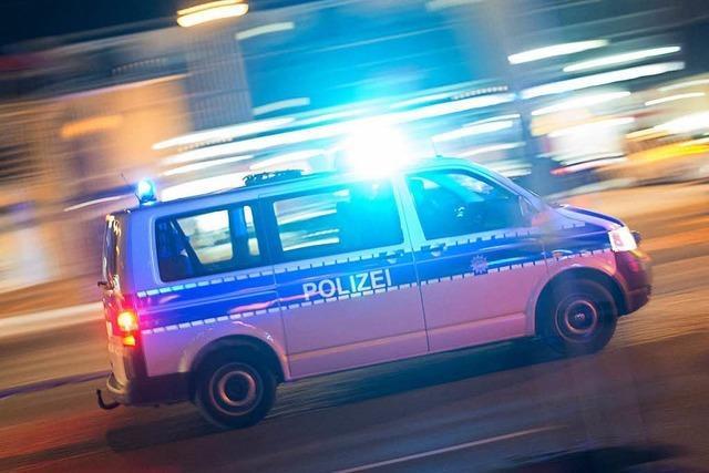 Mutmaßlicher IS-Unterstützer in Heilbronn festgenommen