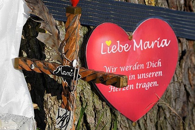 Eltern von Maria Ladenburger: Der Mord wurde angemessen geahndet