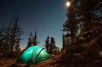 Trekkingtouristen sollen künftig am Schluchtensteig und Albsteig zelten dürfen