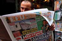Erdogans Kontrolle über die öffentliche Meinung in der Türkei wächst weiter