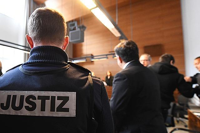Mordprozess: Gericht spricht Höchststrafe für Hussein K. aus